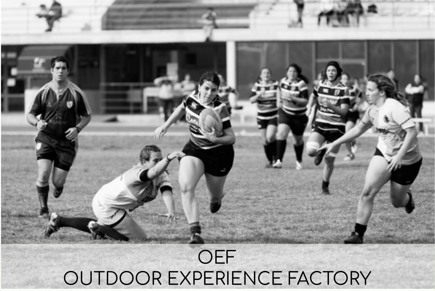 oef outdoor experience factory