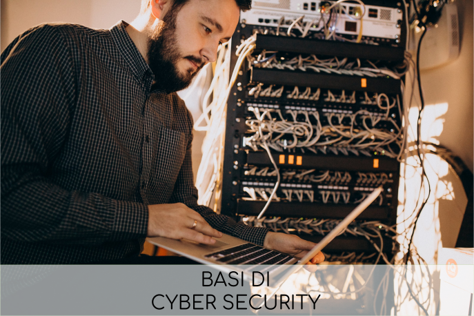 Corso base di Cyber Security